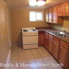 Rental info for 3511 S Quincy Unit #3