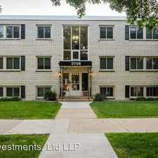 Rental info for 3708 Lyndale Ave S. #102 in the East Harriet area