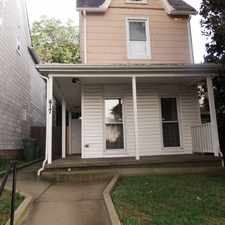 Rental info for 417 E. 31st St. - 1 in the Abell area
