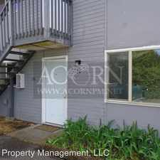 Rental info for 518 W Oregon Ave - #10