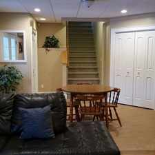 Rental info for One Bedroom In Auburn