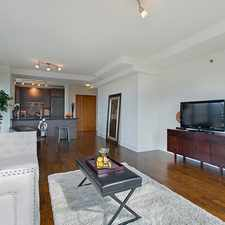 Rental info for Trio in the Fulton River District area