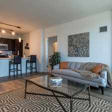 Rental info for Halsted Flats