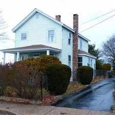 Rental info for 38 Hamilton Avenue