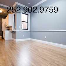 Rental info for Summerfield St in the Cypress Hills area