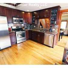 Rental info for Prospect St & St Paul St in the Mid-Cambridge area