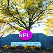 Rental info for Regency Park South