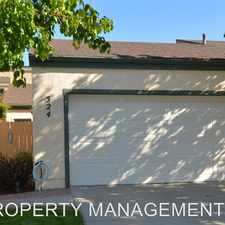 Rental info for 524 BRODERICK WAY in the Port Hueneme area