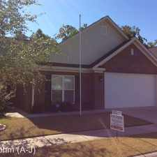 Rental info for 4458 Galway Drive