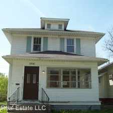 Rental info for 3536 Bowser Ave