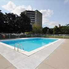 Rental info for : 55 - 88 Trillium Village, 2BR