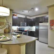 Rental info for Gables Emory Point