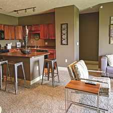 Rental info for The Sterling at Prairie Trail in the Ankeny area