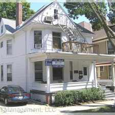 Rental info for 305 N Pinckney St in the Downtown area