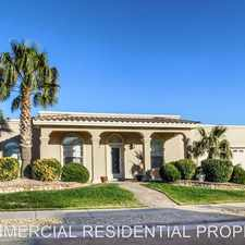 Rental info for 12258 Eagle Heart in the Ranchos del Sol area