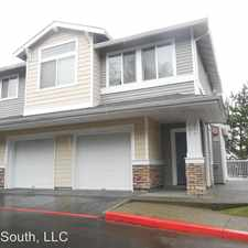 Rental info for 22104 41st Ave S Unit 304 in the Kent area