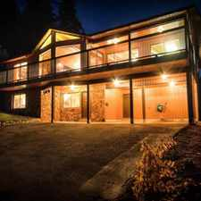 Rental info for (ORCA_REF#4042P)***UPPER LONSDALE BEAUTY! PERFECT FAMILY HOUSE!***
