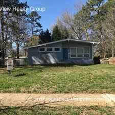 Rental info for 1511 Briarfield Dr in the North Sharon Amity area