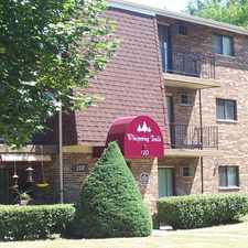 Rental info for Whispering Trails Apartments