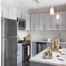 Rental info for Baypointe Apartments