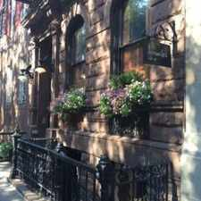 Rental info for Waverly Place in the Greenwich Village area