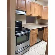 Rental info for 4920 Northwest 79th Avenue #102 in the Hialeah area