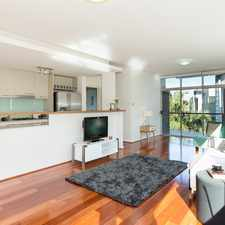 Rental info for Near New Apartment In Trendy Location! in the Bulimba area