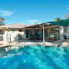 Rental info for PERFECT HOME TO ENJOY A FUN FAMILY SUMMER in the Helensvale area