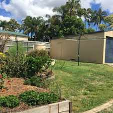 Rental info for Huge Shed with power! in the Browns Plains area
