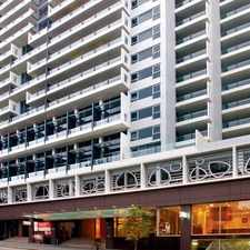 Rental info for Ikon Contemporary One Bedroom Apartment. in the Elizabeth Bay area