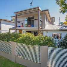 Rental info for Stylish Executive Freestanding Townhouse in the Brisbane area