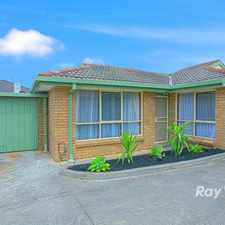 Rental info for Five Star Quality in the Noble Park North area