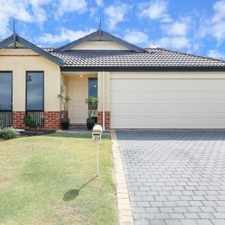 Rental info for Second Chance!!!!!! - GREAT HOME IN CENTRAL LOCATION! in the Perth area