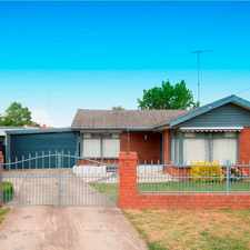 Rental info for Renovated Family Home in the Ballarat area