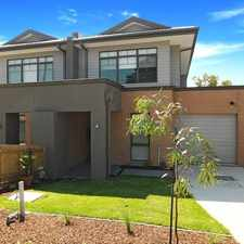 Rental info for Double Storey Delight in the Mentone area