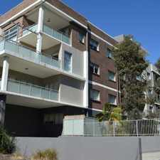 Rental info for **Application Approved and Holding Deposit Received ** in the Warrawee area