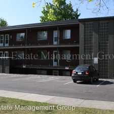 Rental info for 200 Eddy Ave #2F in the Missoula area