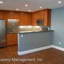 Rental info for 3670 Park Blvd, Apt 3 in the San Diego area