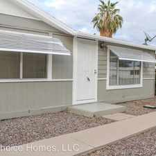 Rental info for 202 S 54th St - B