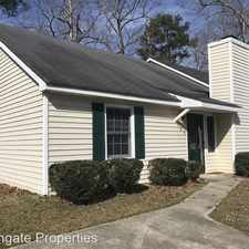 Rental info for 132 Browning Drive
