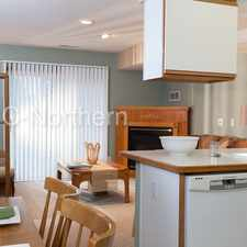Rental info for Three Bedroom Town Home Remodeled