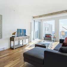 Rental info for 221 Rue Saint-Jacques #1203 in the Ville-Marie area