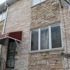 Rental info for 2415 South Normal Avenue in the Bridgeport area