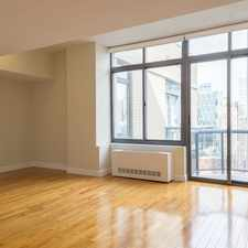 Rental info for 234 West 48th Street #43a in the New York area