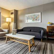 Rental info for 2555 North Clark in the Lincoln Park area