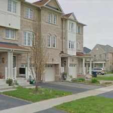 Rental info for Bell Estate Rd & Etienne St, Scarborough, ON M1L, Canad in the Oakridge area