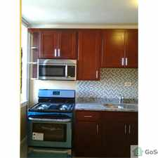 Rental info for HUGE 3 BED NO DEPOSIT NO MOVE IN CALL TODAY TEXT TODAY 1 UNIT LEFT NEWLY REHABBED in the Chicago area