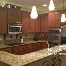 Rental info for 3925 Cedar Bluff Ln. in the The Cape area