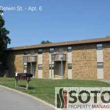 Rental info for 1930 Delwin St.
