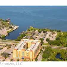 Rental info for 1064 N. Tamiami Trl Unit 1120 in the Sarasota area